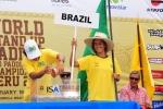 Team Brasil. Credit: ISA / Michael Tweddle