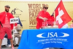 Team Switzerland. ISA / Michael Tweddle