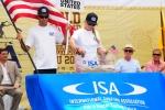 Team USA. ISA / Michael Tweddle