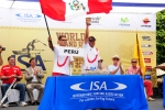 Team Peru. ISA / Michael Tweddle
