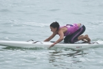 Final Technical Paddleboard Women. Credit:ISA/ Rommel Gonzales