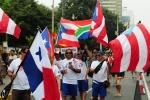 Team Puerto Rico. Credit: ISA / Michael Tweddle