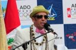 ISA President Fernando Aguerre. Credit: ISA / Michael Tweddle