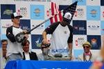 Team USA. Credit: ISA / Michael Tweddle