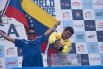 Team Venezuela. Credit:ISA/ Rommel Gonzales