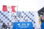 Team Peru. Credit:ISA/ Rommel Gonzales