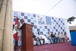 Patricia Maria del Rio. Credit:ISA/ Rommel Gonzales