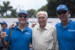 Alan Atkins, Eduardo Arena and Barrett Tester. Credit:ISA/ Rommel Gonzales