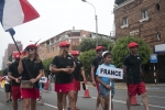Team France. Credit:ISA/ Rommel Gonzales