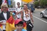 Team Germany. Credit:ISA/ Rommel Gonzales