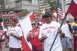 Team Tahiti. Credit:ISA/ Rommel Gonzales