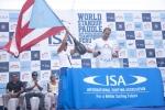 Team Puerto Rico. Credit:ISA/ Rommel Gonzales