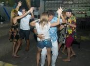 Aloha Beach Party. Credit: ISA/Michael Tweddle