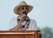 ISA President Fernando Aguerre. Credit: ISA/Michael Tweddle