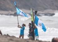 Team Guatemala. Credit: ISA/Rommel Gonzales
