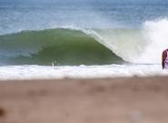 La Boquita Beach. Credit: ISA/Rommel Gonzales