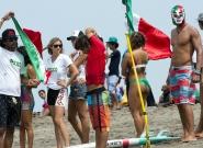 Team Mexico. Credit: ISA/Michael Tweddle