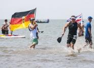 Technical Races. Credit: ISA/Rommel Gonzales