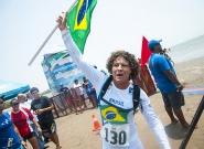 BRA - Barbara Brazil. Credit: ISA/Rommel Gonzales