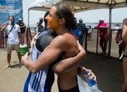 Women Long Distance. Credit: ISA/Michael Tweddle