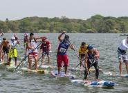 Men Distace Race. Credit: ISA/Rommel Gonzales