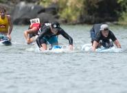 Men's Long Distance Race. Credit: ISA/Michael Tweddle