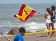 Team Spain. Credit: ISA/ Rommel Gonzales