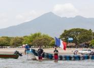 Nicaragua Lake. Credit: ISA/Rommel Gonzales