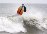 Free Surf La Boquita Beach. Credit: ISA/Rommel Gonzales