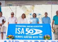 Open Ceremony. Credit: ISA/Rommel Gonzales