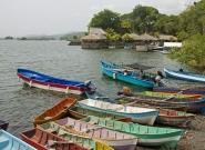 Cocibolca Lake Nicaragua Isa Tweddle