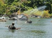 Fisherman Lake Nicaragua Isa Tweddle