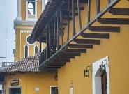 Granada Town, Nicaragua. Credit: ISA/Rommel Gonzales