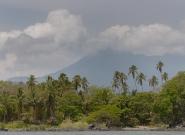 Nicaragua Lake. Credit: ISA/Rommel Gonzaless