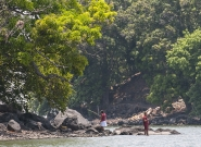 Nicaragua Lake. Credit: ISA/Rommel Gonzaleses