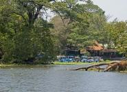 Lake Nicaragua. Credit: ISA/Michael Tweddle