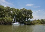 Lake Nicaragua Isa Tweddle