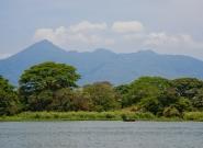 Monbacho Volcano Lake Nicaragua Isa Tweddle