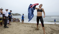 AUSTRALIA'S JORDAN MERCER 4-PEATS, USA'S CANDICE APPLEBY CLAIMS GOLD IN 20KM LONG DISTANCE RACES Image Thumb