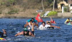 Technical Races, Team Relays Set for ISA World Championship Finale in Sayulita, Mexico Image Thumb