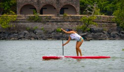 SUP, PADDLEBOARD AND RELAY RACES START THURSDAY AT 9:00AM Image Thumb